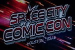 Space City Comic Con 2016