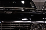 The Impala from Supernatural